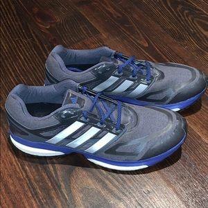 Men's Adidas Boost Response Energy